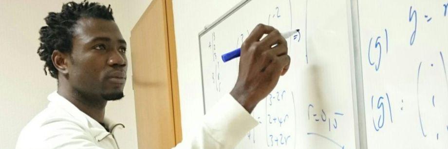 Nachhilfe Mathematik